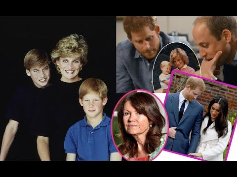 Princess Diana's astrologer reveals Prince Harry was wrong when married to Meghan
