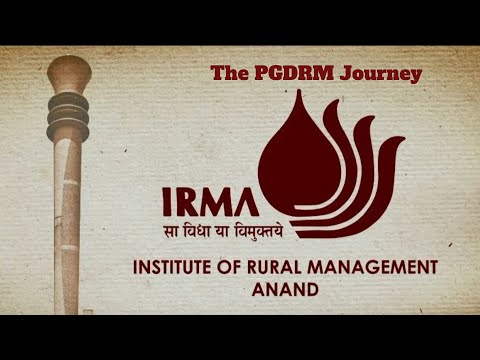 IRMA: The PGDRM Journey