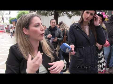 Ruta del Carnaval de Isla Cristina 2ª parte