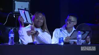 Video BATTLE OF THE BEAT MAKERS 2018 - Top 64 Producers Ep. 1 (Preliminaries) MP3, 3GP, MP4, WEBM, AVI, FLV Maret 2019