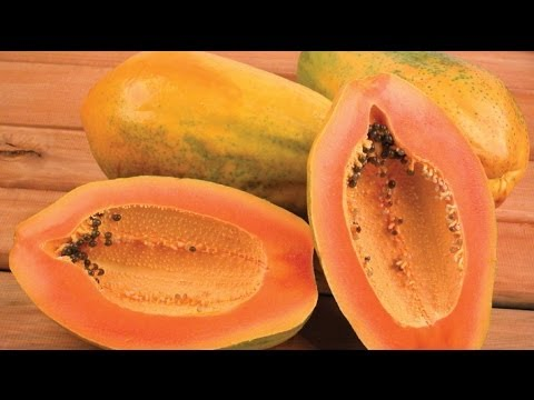 Health Benefits of Papaya – Superfoods