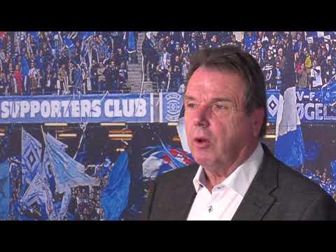 Heribert Bruchhagen über seinen Abgang beim HSV