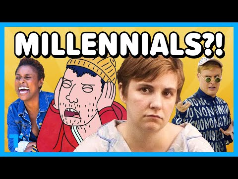 The Annoying Millennial Trope, Explained