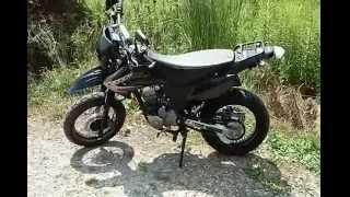 3. Honda CRF 230M Part I