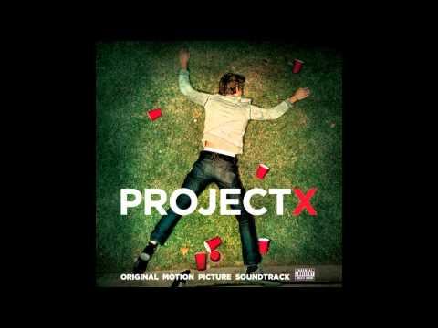 Soundtrack | The Kills - Cheap and Careful (Sebastian Remix) - Project X