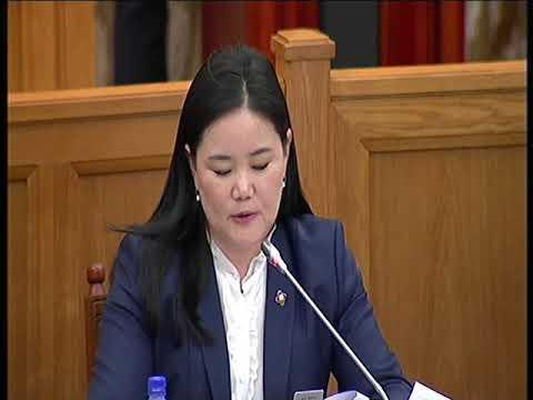 Ж.Мөнхбат: Бид байсан ч байгаагүй ч Монголын төр оршидгоороо оршино