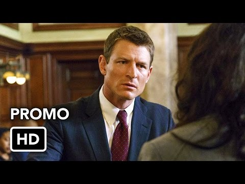 Chicago Justice 1.07 (Preview)