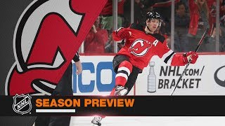 31 in 31: New Jersey Devils 2018-19 season preview by NHL