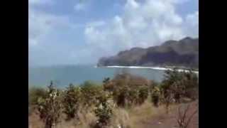 Kebumen Indonesia  city photos gallery : Menganti Beach - Kebumen - Central Java - Indonesia