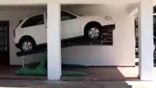 Video Genius car park for small house MP3, 3GP, MP4, WEBM, AVI, FLV Agustus 2017