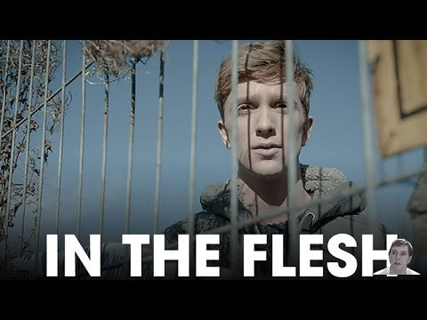 In the Flesh BBC TV Series - Season 1 Episode 1 Review