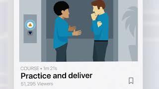 Last-minute meeting tips | LinkedIn Learning