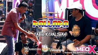 Video Tabir Kepalsuan - Gery Mahesa New Pallapa MEOX Community MP3, 3GP, MP4, WEBM, AVI, FLV September 2019