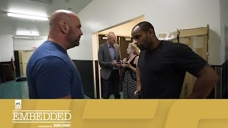 UFC 200 EMBEDDED Ep5