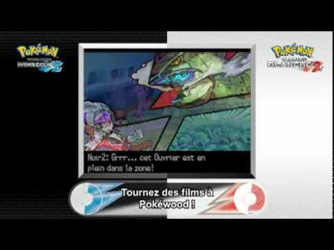 pokemon version noire 2 dsi