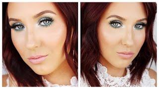 Aqua Eyes | Spring Trend Tutorial by Jaclyn Hill