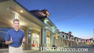 USAT Stucco