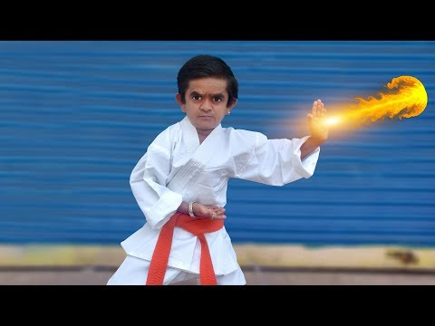 छोटू दादा का कुंग फू  | CHOTU DADA ka KUNG FU | Khandesh Hindi Comedy Video | Chotu Comedy