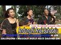 Download Lagu Andung Ni Anak Buha Baju - Jhony S. Manurung Mp3 Free