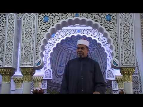 من مشاهد العظمة في فتح مكة