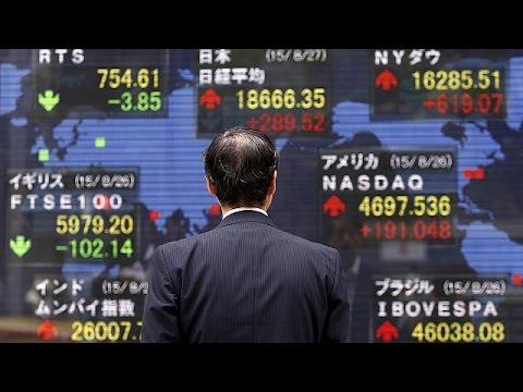 Ανοδικά άνοιξαν τα ασιατικά χρηματιστήρια