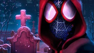 SPIDERMAN Into the SpiderVerse TRAILER ✩ 2018 by Fresh Movie Trailers