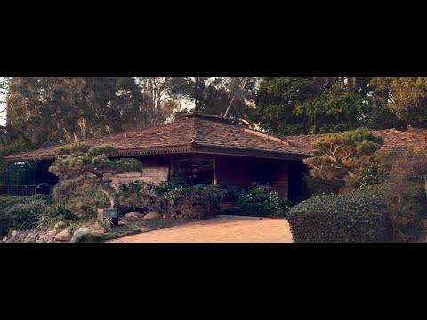 Mid-Century Modern Home