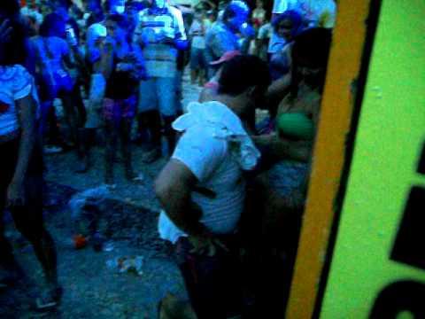 carnaval em apuiares 2012