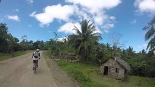 Caramoan Philippines  city photos gallery : MTB Ride Sabang to Caramoan, Philippines