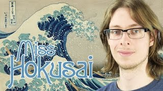 Nonton Miss Hokusai - Movie Review Film Subtitle Indonesia Streaming Movie Download