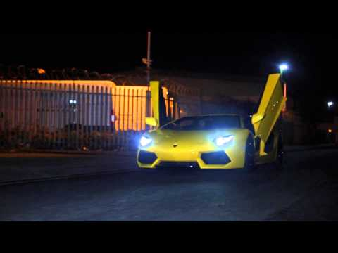 Lord - Hi Guys! Here is the Giallo Orion Lamborghini Aventador or shall I say the bumblebee... Hope you like it! Just mashed up a few quick clips with my production team, Premier Pictures. Don't...