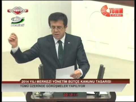 AK Parti Grubu adına konuştu