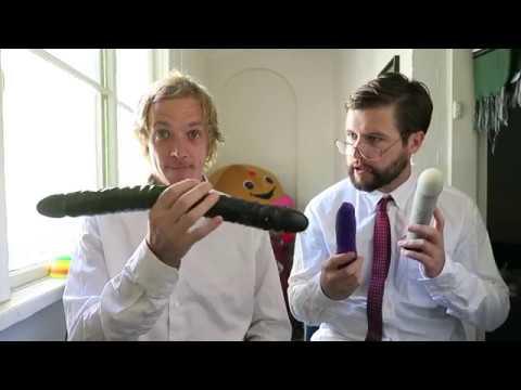 Ask Mr French: SEX ED (видео)