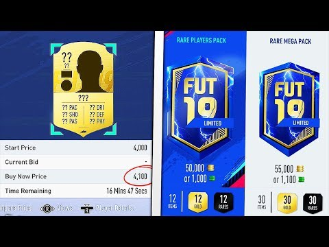 Make Millions Of Coins During Lightning Rounds! (fifa 19 Trading Method)