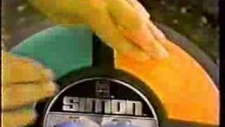 80's Simon Advert