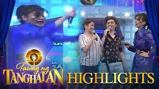 Video Huli-Cam catches Anne slipping from the stage | Tawag ng Tanghalan MP3, 3GP, MP4, WEBM, AVI, FLV Maret 2019