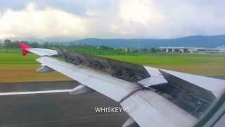 Video AirAsia Landing At Langkawi International Airport (LGK/WMKL) RWY 03 MP3, 3GP, MP4, WEBM, AVI, FLV Agustus 2018