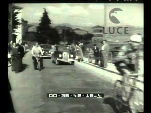 Velodromo - Giro dell'Emilia