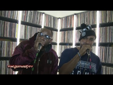 freestyle - Legends in the game CNN up at the Crib Session! Capone N Noreaga go in with a crazy freestyle.