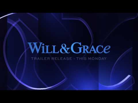 Will & Grace (Teaser)