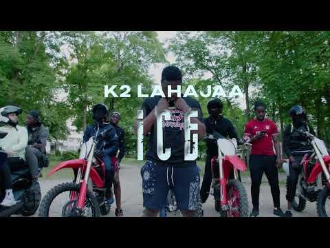 K2 Lahajaa - Ice