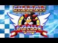 Shadow In Sonic The Hedgehog Walkthrough