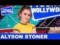 Alyson Stoner Opens Up About Her Sexual Identity & Fangirls Over Cardi B!