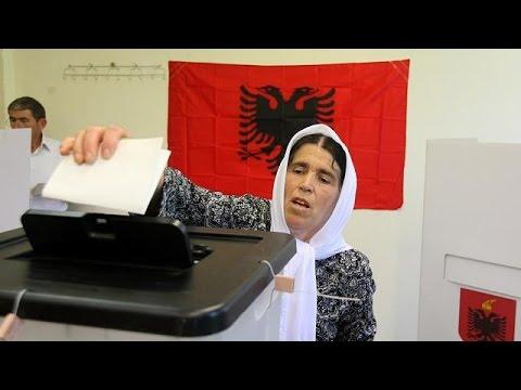 Αλβανία: Μία από τις πιο ήρεμες εκλογικές αναμετρήσεις