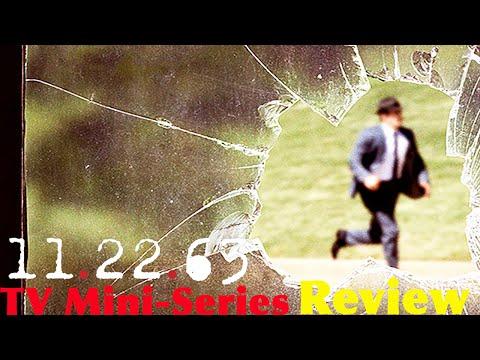 11.22.63 TV Mini-Series Review