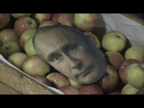 Kabaret Szuje - Pieśń o jabłuszkach