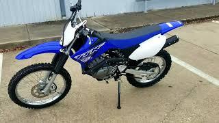 8. 2019 Yamaha TTR125