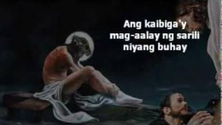 Download Lagu Pagkakaibigan - Hangad Album Mp3