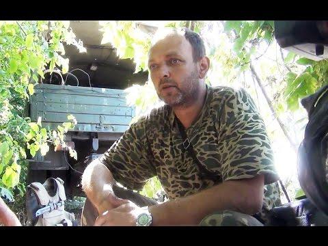 Предсмертное интервью солдата ВСУ - DomaVideo.Ru