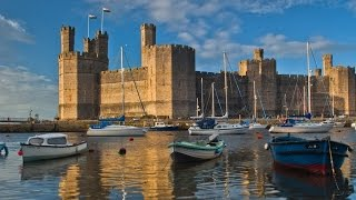 Caernarfon United Kingdom  city images : Top 10. Best Tourist Attractions in Caernarfon - Travel Wales, United Kingdom